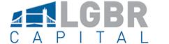 LGBR Capital Logo