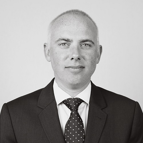 Glenn Hamilton